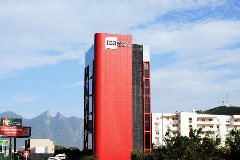 Torre GIA